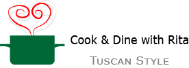 Tuscany Cooking Logo